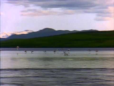 un lac exceptionnel