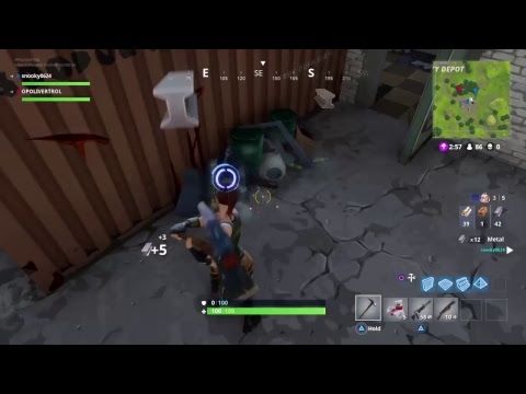 best matchmaking cork fortnite custom