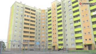 Мэрия Копейска вручила многодетной матери ключи от квартиры(, 2015-06-26T12:26:44.000Z)