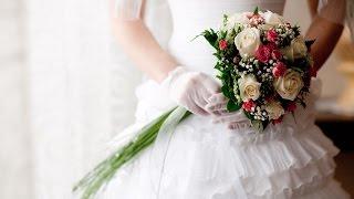 Свадьба Елены и Романа