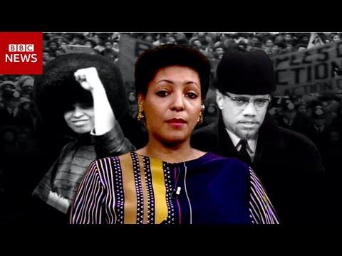 BBC News: British Black Power Movement