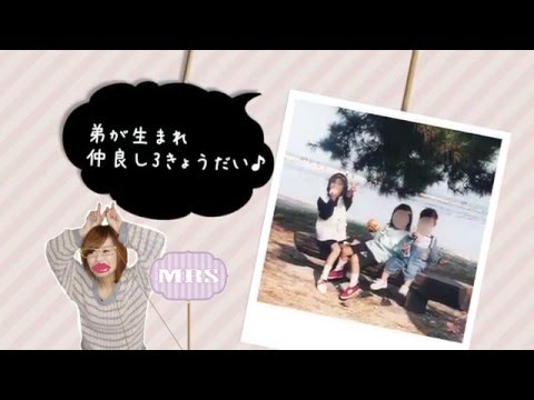 《おしゃれでポップ》結婚式プロフィールビデオ【フォトプロップス】