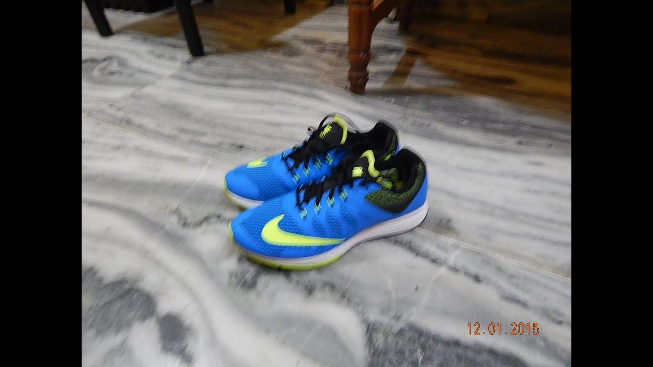 online store 55993 bffef Nike zoom elite 7