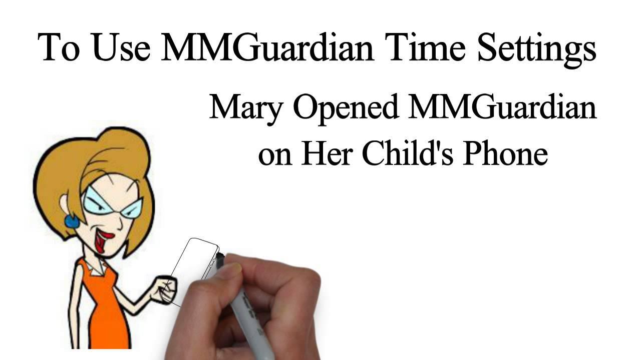 Parental Control | MMGuardian | Page 3