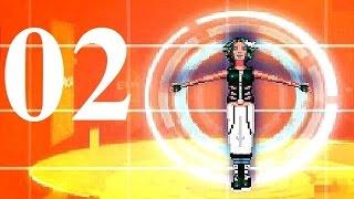 Technobabylon  - Part 2 Let