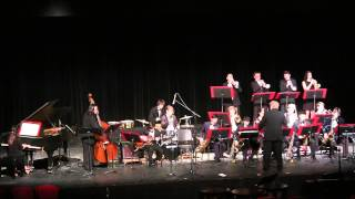 Spring Concert 2014: After You've Gone (Jazz Band)
