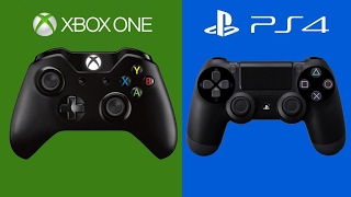 Round 2: ps4 vs xbox one in hindi (extra features)