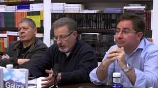 Reflexións arredor da Galiza para o debate_Resumo