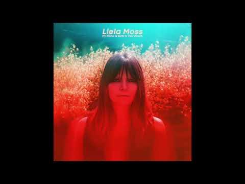 Liela Moss - Wild As Fire (IYEARA remix) Mp3