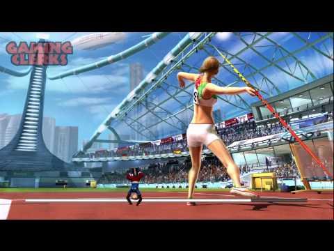 Summer Athletics 2009 - Ausgepackt