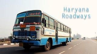 Haryana Roadways - Trailer