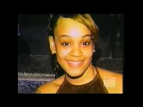 (#32) Left Eye Torches House - VH1's 100 Most Shocking Moments in Rock & Roll (2001)