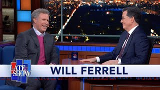 Download Will Ferrell: The Oscars Are Like Hollywood Jury Duty Mp3 and Videos