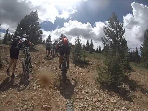 Silver Rush 50 MTB 2014