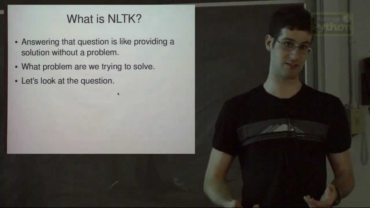 Image from Using NLTK