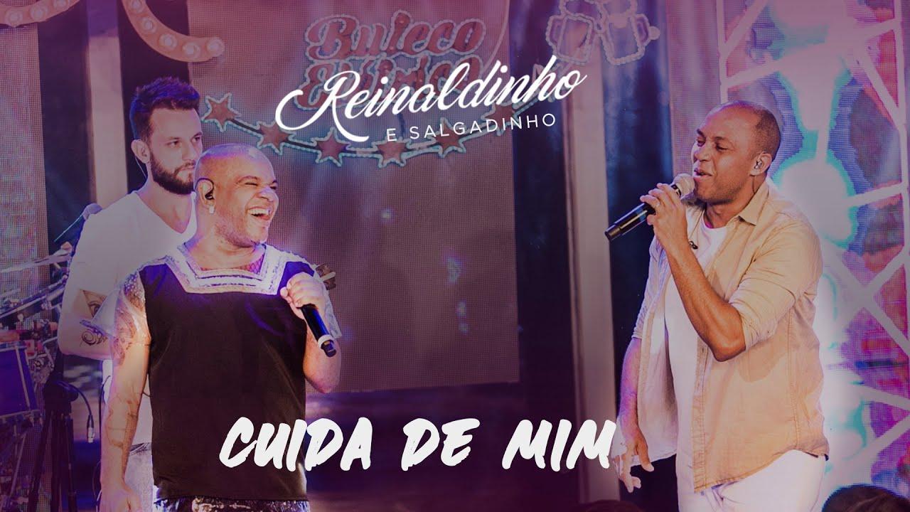 Reinaldinho - Cuida de Mim (2021)