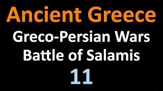 Greco Persian Wars - Battle of Salamis - 11 thumbnail