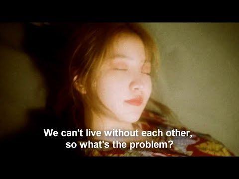 [ENG SUB] Red Velvet Yeri Singing 그때 헤어지면 돼 (Only Then) By Roy Kim | 레드벨벳 예리