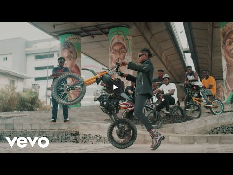 Lil Kesh - Nkan Be ft. Mayorkun