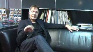 William Orbit - Pieces In A Modern Style 2 (Promotion)
