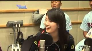 [eng] Hyoyeon and Suzy at Hong's 2PM