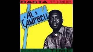 Al Campbell - Rasta time 1995