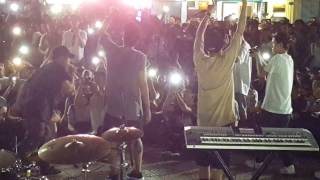 Hà Nội của bố - Tam ka PKL [Monsoon Streetshow]