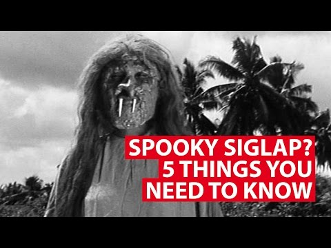 Spooky Siglap? 5 Things You Need To Know | On The Red Dot | CNA Insider