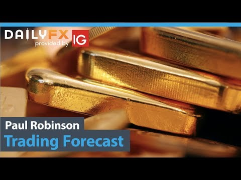 Trading Forecast for Gold Price, S&P 500, DAX 30, Crude Oil & More