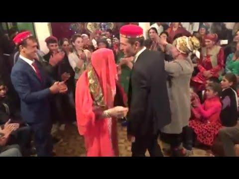 РАКСИ ШОХ ВА АРУС/ПАМИРСКИЙ ТАНЕЦ/ТУЙ ДАР ПОМЕР/PAMIR DANCE 2020))