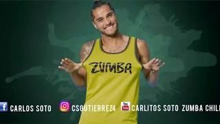 La Rosa - Jacob Forever, Carlos Soto Zumba
