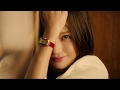 vicki zhao 赵� � zhao wei jaeger-lecoultre reverso one collection ad campaign