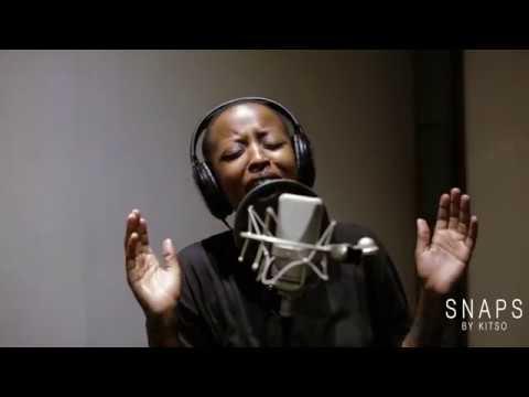 "The Sobering Exclusives: Thando Nje - ""Hush"" In studio Performance"