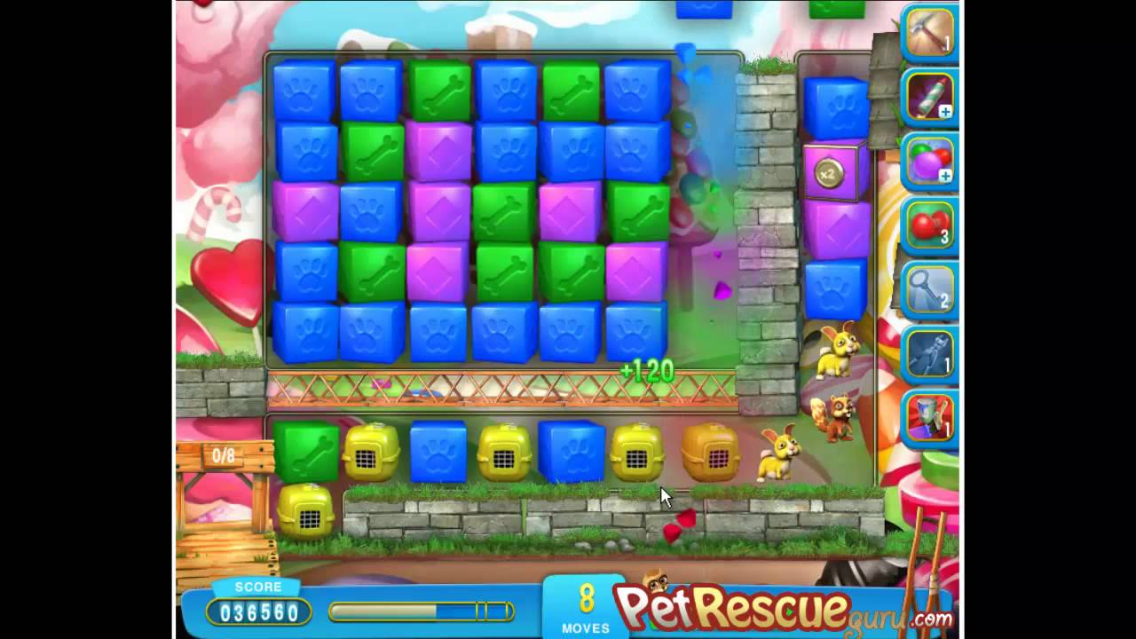 pet rescue saga level 224 walkthrough youtubepet rescue saga level 224 walkthrough