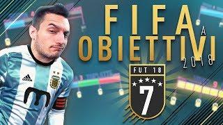 FIFA 18 A OBIETTIVI - EPISODIO 7 | MARADONA SKILL SQUAD!