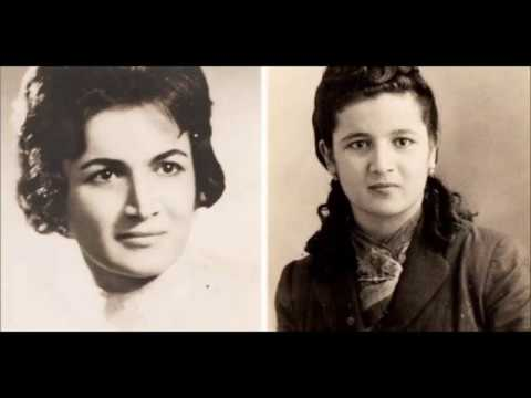 Funérailles d'Izza Dehilès, la veuve d'Abane Ramdane