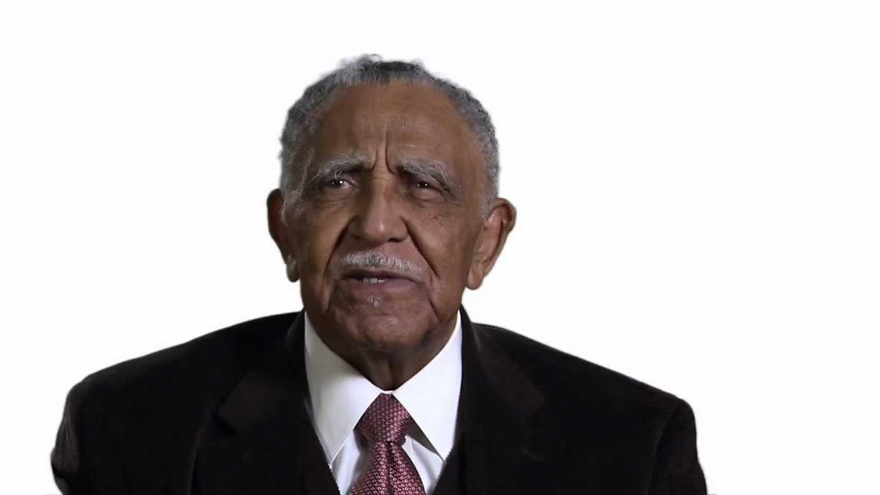 MLK Day Legacy: Reverend Dr. Joseph E. Lowery