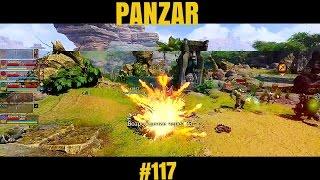 Panzar - размазали и не спросили #117