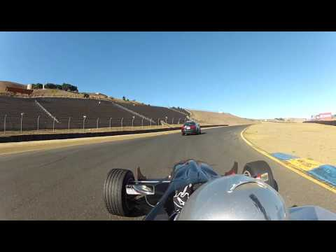 Formula 3 Experience 2015 - Part 1