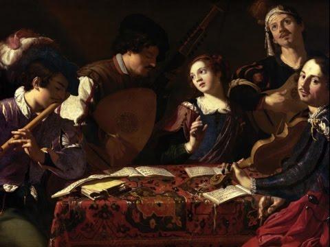 Bach - Cantate BWV 66a - Der Himmel dacht' auf Anhalts Ruhm und Glück