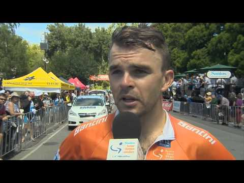 the adelaide review show on channel 44 reviews the tour down under 2015