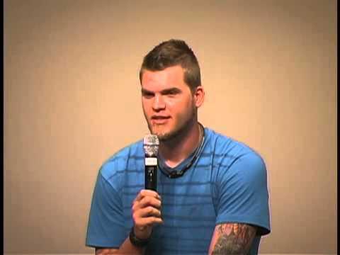 Corey Hart Testimony