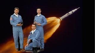 How Did Head Colds Lead to Mutiny on Apollo 7?