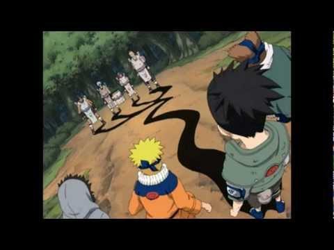 Naruto Theme Song 5 Full (Seishun Kyosokyoku)