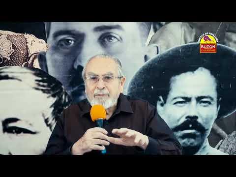 Militarización de la frontera: Amenaza para la paz y soberanía: Francisco Gallardo y Bernardo Bátiz