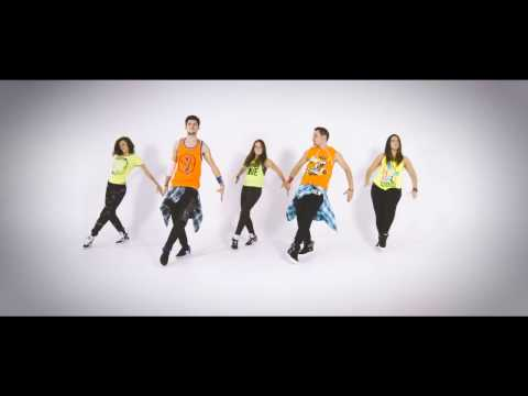 Bruno Mars - 24K Magic - Dance - Zumba fitness...