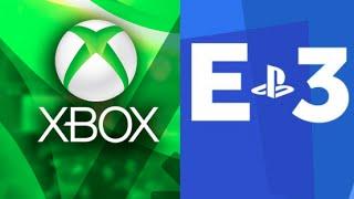 XBOX vs PLAYSTATION at E3 2015!!