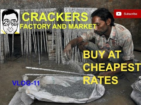 CHEAPEST CRACKERS MARKET/FACTORY[exploring-cost,manufacturing] || FARUKH NAGAR||delhi |gaurav sharma