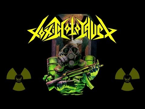 TOXIC HOLOCAUST - 'From The Ashes Of Nuclear Destruction' Album Teaser