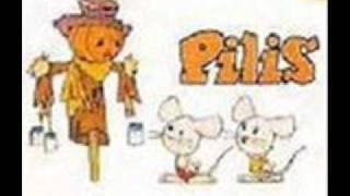 Los Pilis - Parchís 92